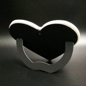 Cerámica Corazón