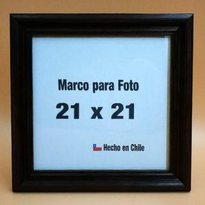 Marco 21x21cm