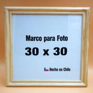 Marco 30x30cm