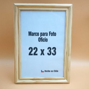 Marco Oficio