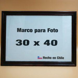 Marco 30x40cm