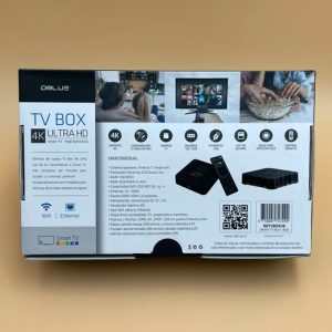 Android TV 8GB