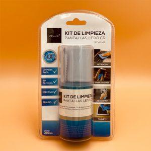 Kit Limpieza LCD