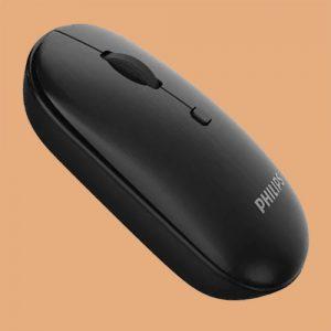 Mouse Inalámbrico Philips M403