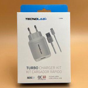 Cable  V8 Full Tecnolab
