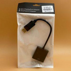 Adaptador DP a HDMI
