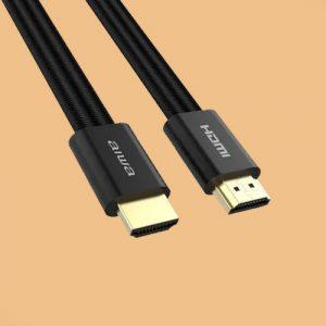 Cable HDMI 2.0mts Aiwa
