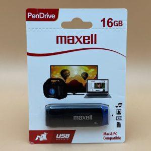 Pendrive 16GB Maxell