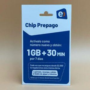 Chip Entel