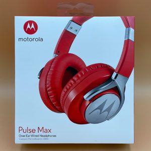 Audífono Pulse Max