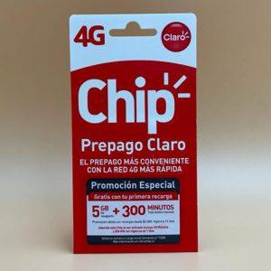 Chip Claro