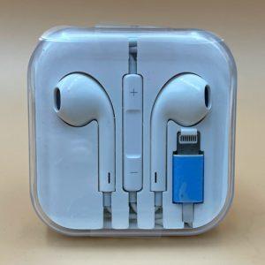 Audífono Iphone