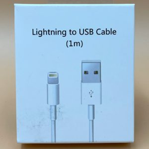Cable Iphone USB