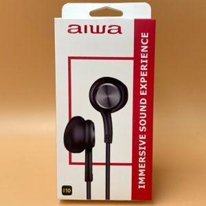 Audífono Aiwa I-10