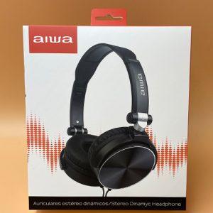 Audífono Aiwa AWX107