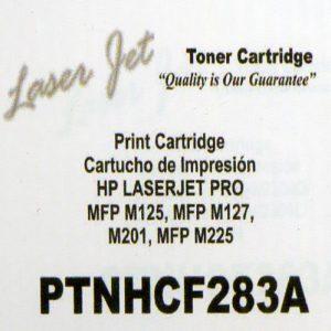 Toner 283A HP