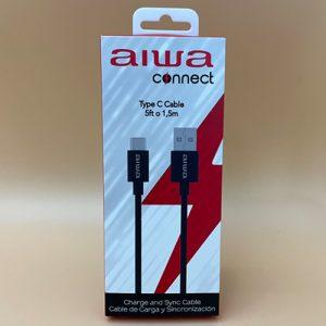 Cable Tipo C Aiwa