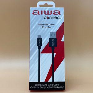Cable Tipo V8 Aiwa