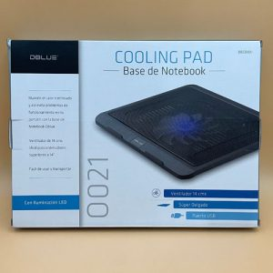 Cooler Noteboock Economico