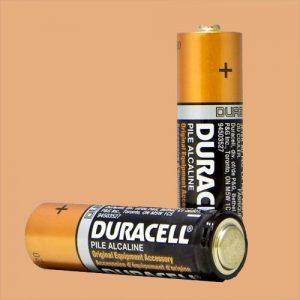 Pila AA Duracell