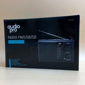 Radio FM/AM AudioPro