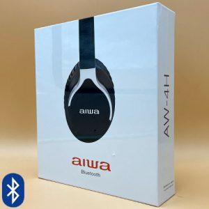 Audífono BT Aiwa AW4H