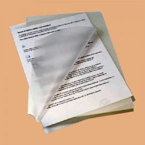 Termolaminado Carta