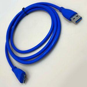 Cable DD 3.0 Azul