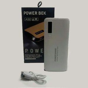 Batería  Externa 22.000mhp