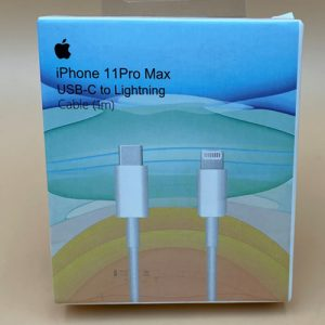 Cable Iphone12