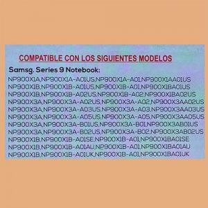 Cargador NTB(129) 19.0V – 2.1A