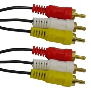 Cable RCA 5.0mts