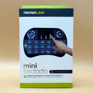 Teclado Mini TV