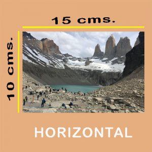 Impresión Fotográfica 10x15cm