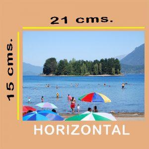 Impresión Fotográfica 15x21cm