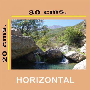 Impresión Fotográfica 20x30cm