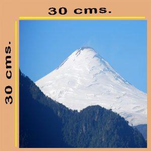 Impresión Fotográfica 30x30cm