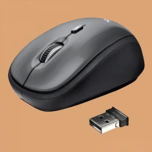 Mouse Inalámbrico Trust Primo