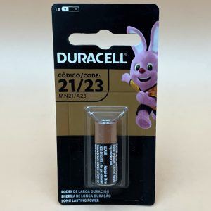 Pila 23AE Duracell