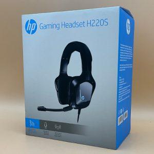 Audífonos Gamer HP H200S